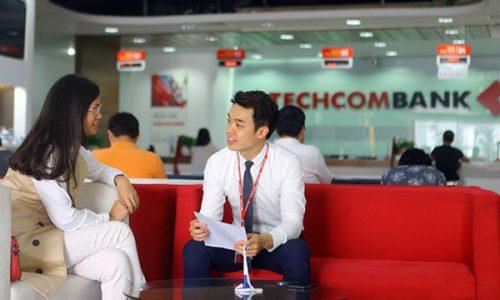Vay tiền tại Techcombank; tối đa 300 triệu, thời gian từ 6 tháng – 3 năm