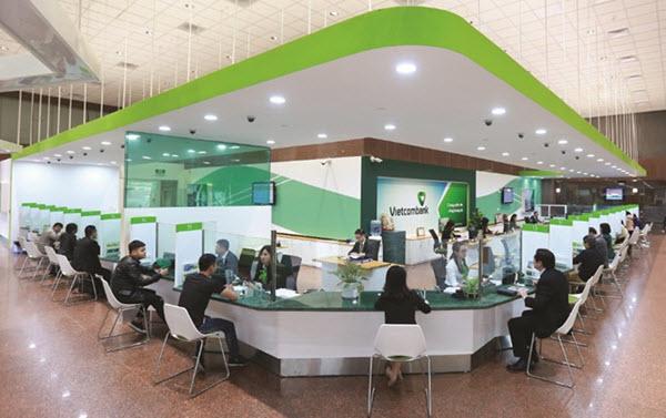 Vay tiền tại Viecombank, 500 triệu, 60 tháng; 72h giải ngân